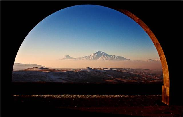 ararat muslim This week, muslims around the world are celebrating eid al-adha,  pilgrims also spend a day praying and standing vigil at mount ararat and spend a night on the plains of muzdalifa they cast .