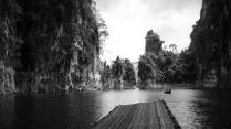 "Una selva ""encantada"" (Tailandia)"